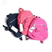 Kipling 女士休闲实用双肩包背包旅行包