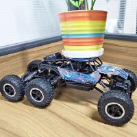 6-10岁儿童玩具大号遥控车男孩遥控汽车四驱充电动越野车玩具车