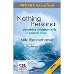 【预订】Nothing Personal 9781138450950