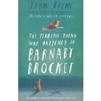 The Terrible Thing that Happened to Barnaby Brocket 漂浮男孩 IS