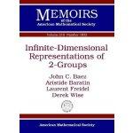 【预订】Infinite-Dimensional Representations of 2-Groups 978082