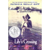Lily's Crossing 莉莉的渡口(1998年纽伯瑞银奖) ISBN 9780440414537