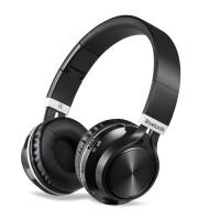苹果OPPO手机无线蓝牙耳机头戴式重低音运动电脑音乐男女通用