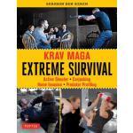 【预订】Krav Maga Extreme Survival: Active Shooter * Carjacking