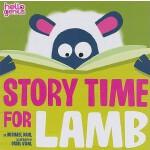 【预订】Story Time for Lamb