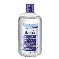 【学霸秒变女神】德国Balea芭乐雅眼部唇部卸妆深层清洁温和卸妆水卸妆液400ML