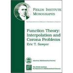 【预订】Function Theory 9780821847343