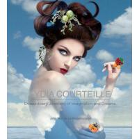 Lydia Courteille: Extraordinary Jewellery of Imagination an