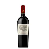 路易拉菲公爵古堡干红葡萄酒 源自2005