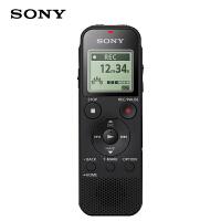 【支持礼品卡+包邮】SONY索尼ICD-PX470 4GB录音笔 专业高清降噪MP3播放器 智能降噪 前置扬声器 数码