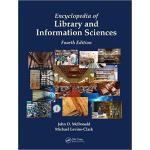【预订】Encyclopedia of Library and Information Sciences, Fourt