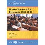 【预订】Moscow Mathematical Olympiads, 2000-2005 9780821869062