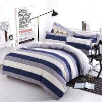 20191107095241407全棉四件套活性印花纯棉学生三件套简约被套床单床上用品1.2/1.5/2.0/2.2米