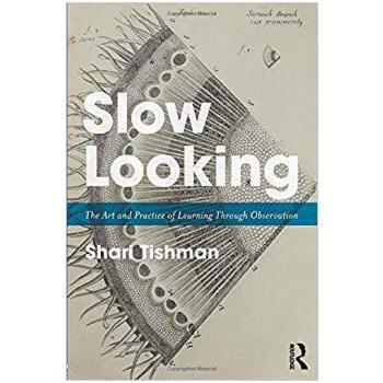 【预订】Slow Looking 9781138240414 美国库房发货,通常付款后3-5周到货!