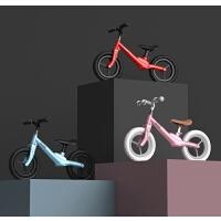儿童平衡车滑步车宝宝双轮无脚踏自行车小孩1-2-3-6岁滑行车