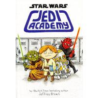 Star Wars: Jedi Academy 星球大战之绝地学院 ISBN 9780545609999