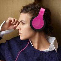 耳机头戴式不带麦音乐耳机安卓苹果手机通用男女生护耳