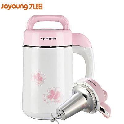 九阳(Joyoung) 豆浆机 家用 全自动 多功能 浆汁两用 DJ12B-A01SG