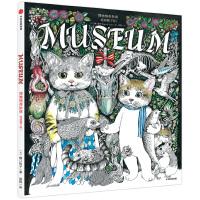 博物馆奇妙夜:变成猫了呢!(�靠谠W幼髌罚�