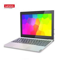联想 MIIX320 /310升级版 10.1英寸PC二合一平板电脑Win10笔记本pad 银色 WiFi上网