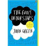【现货】英文原版 The Fault In Our Stars 无比美妙的痛苦/生命中的美好缺憾(电影:星运里的错 原著小说)纽约时报畅销书榜首