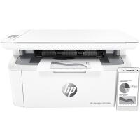 惠普(HP)Mini M30w 新一代黑白激光无线多功能一体机(全新设计 体积小巧 无边框面板 打印、复印、扫描)