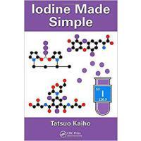 【预订】Iodine Made Simple 9781138068056