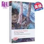 【中商原版】杰拉德・曼利・霍普金斯:主要作品(牛津世界经典系列)英文原版 Gerard Manley Hopkins(
