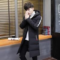 新款冬装修身男士棉衣男潮韩版休闲男装羽绒棉服男外套男