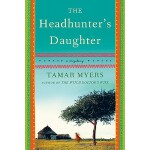 【预订】The Headhunter's Daughter A Mystery
