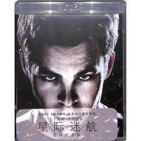 (泰盛文化)星际迷航-蓝光影碟DVD