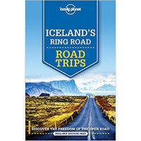 Iceland's Ring Road 1 Lonely Planet 9781786576545 Lonely Pl