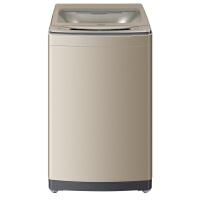 Haier 海尔 波轮洗衣机 7.5公斤大容量免清洗防缠绕双动力全自动 MS7518BZ51