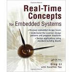 【预订】Real-Time Concepts for Embedded Systems 9781138436473