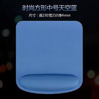 鼠标垫护腕可爱硅胶记忆棉超大小号办公桌垫手托腕托电脑游戏滑鼠