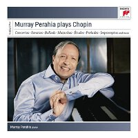 现货 [中图音像]普莱亚演奏的肖邦作品集 6CD Murray Perahia Plays Chopin