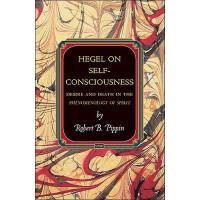 【预订】Hegel on Self-Consciousness 9780691148519
