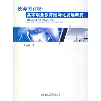 使命的召唤:高等职业教育国际化发展研究
