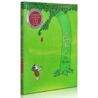 原版The G1v1ng Tree Book W1th CD 爱心树 40周年纪念版 精装 百变小樱(5)畅销书籍