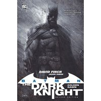 Batman: The Dark Knight Vol. 1: Golden Dawn 蝙蝠侠:黑暗骑士Vol。1:金