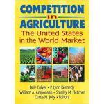 【预订】Competition in Agriculture 9781560228929
