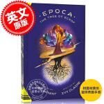 预售 伊波卡:伊波夫之树 英文原版 Epoca: The Tree of Ecrof 科比新书 科比布莱恩特 NBA