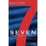 【预订】Seven Investment Tales