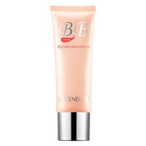 透真(LUCENBASE) 无瑕美肌BB霜50g 裸妆遮瑕膏 隔离粉底妆保湿控油彩妆