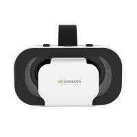 千幻魔镜5代 VR虚拟现实眼镜 3D头盔 VRSHINECON
