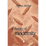 【预订】A Theory of Modernity 9780631216131