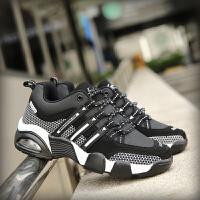 阿迪达斯支撑adiasZC 2017春夏新款学生时尚气垫运动鞋男士休闲青少年鞋