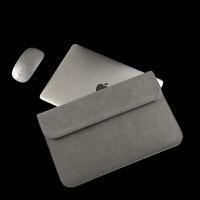 苹果电脑包macbookpro13笔记本包air13.3保护套12寸内胆包mac15