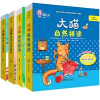 Big cat 大猫英语分级阅读 自然拼读三年级套装