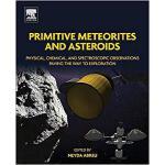 【预订】Primitive Meteorites and Asteroids 9780128133255